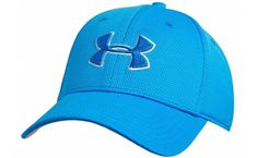 4ed807c4f96 Under Armour Men s Blitzing Stretch Fit Hat II