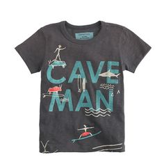 ... dark t-shirts Star Wars for Crewcuts J.Crew for AMNH garments for good