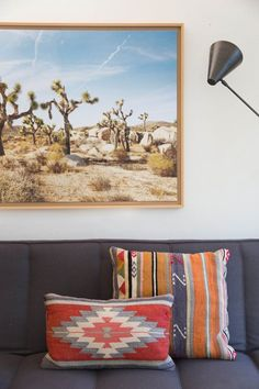 Design Inspiration From a Palm Springs Desert Chic Boutique Hotel, The Amado — House Tour