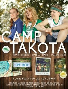 Film Camp Takota (2014) - Film Camp Takota (online full movie) persembahan Zona Film Online - See more at: http://zonafilmonline.blogspot.com/2014/02/film-camp-takota-2014.html#sthash.iQXhvhFi.dpuf