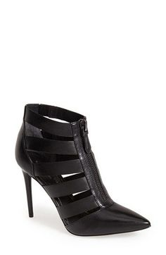 Kenneth Cole New York 'Williams' Cutout Bootie (Women) available at #Nordstrom