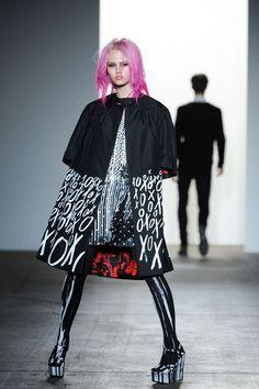 Libertine coat