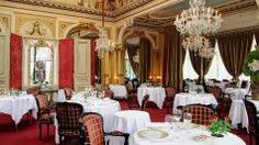 Restaurant Le Christine at Paris : -30%. Review, price and booking website waarbij je korting krijgt op Parijse restaurants