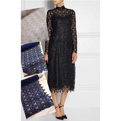 Скоро Новый Год!!! Найди свое идеальное платье. Гипюровое полотно Dolce and Gabbana