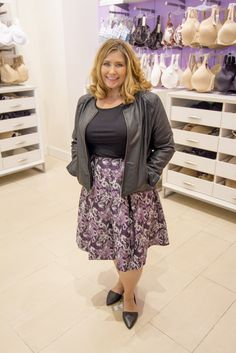 Around Town: The Lane Bryant Makeover Event for Breast Cancer Survivors http://thecurvyfashionista.com/2016/10/lane-bryant-breast-cancer-survivors/