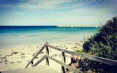 Stunning Afternoon in Warrnambool!  #Spring #Summer #Beach #TooHotForARun #Instafun #Warrnambool by lukeatkinson99