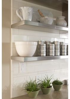 The Perfect Finish for Your Tile  Bullnose? Quarter round? V-cap? Demystify trim terms and finish off your kitchen and bath tile in style