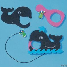 MANUALIDADES: Jonás | MINISTERIO INFANTIL ARCOIRIS Preschool Church Crafts, Children's Church Crafts, Bible School Crafts, Vbs Crafts, Sunday School Crafts, Jonah And The Whale, Bible Activities For Kids, Church Activities, Jonah Craft
