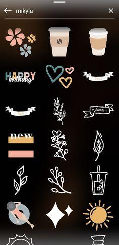Best Indoor Garden Ideas for 2020 - Modern Blog Instagram, Instagram Emoji, Creative Instagram Stories, Instagram And Snapchat, Instagram Story Ideas, Instagram Quotes, Snapchat Stickers, History Channel, Insta Photo Ideas