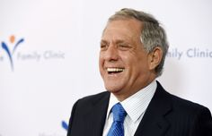 """Les Moonves: CBS Unaffected By Pay TV Shifts; Upfront Will Be """"Exceedingly Strong"""""""