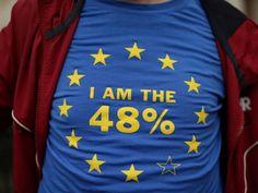 EU citizenship 'on sale' for 48 percent