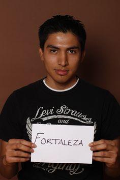 Strogness, Norbert Orizoga, Estudiante, Cadereita,México.