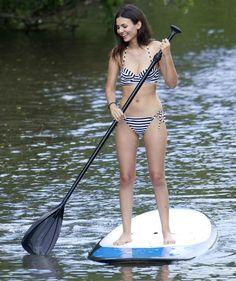 Victoria Justice In Bikini