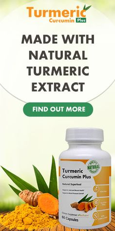 Turmeric is known for its distinct orange color and association with curry, however many people are only now discovering the 600 plus health benefits. Turmeric Pills, Turmeric Curcumin, Organic Turmeric, Buy Turmeric, Best Turmeric Supplement, Curcumin Supplement, Turmeric Tablets, Turmeric Health Benefits, Food Trends
