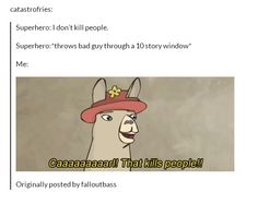 Llamas with hats is so funny and sad omg Llamas With Hats, Haha, Nananana Batman, Dc Movies, Funny Tumblr Posts, Just For Laughs, Laugh Out Loud, The Funny, In This World