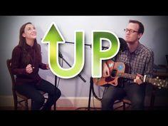 Olly Murs - Up ft. Demi Lovato (Kathleen Angel & VYEL Acoustic Cover) - YouTube