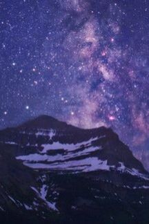 St. Mary Valley, Glacier National Park, Montana. Photo by Wally Pacholka