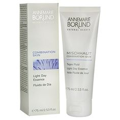 Combination Skin Light Day Essence Annemarie Borlind 2.53 oz Lotion >>> Check out the image by visiting the link.