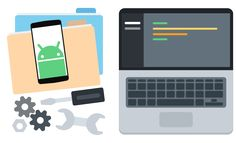 If you have an idea for an app but don't know where to start, then this overview will help you figure out how to get started building your app today.