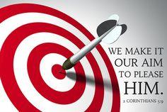 II Corinthians 5:9 | joshtinpowers | Flickr