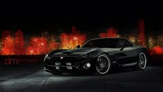 There's always room for another Viper ...