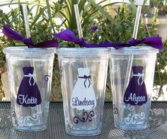 1  Personalized Bride Bridesmaid Junior by alishasdesigns on Etsy, $12.00