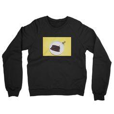 Sachertorte Sweater I Shop, Sweatshirts, Long Sleeve, Sweaters, Mens Tops, Shopping, Clothes, Fashion, Outfits