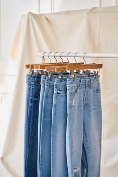 Fresh Fruit Strawberry Men Relaxed Five-Pocket Denim Jeans