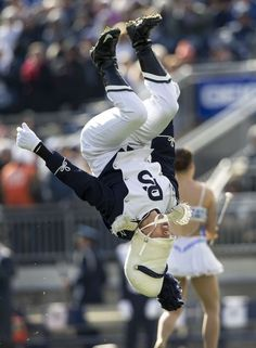 19 Penn State football game traditions, from 'We Are' to white outs   PennLive.com