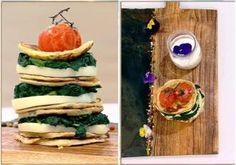 Aluat fraged pentru mini tarte sărate - Rețete Merișor Sushi, Tacos, Mexican, Health, Ethnic Recipes, Caramel, Desserts, Cheesecake, Food