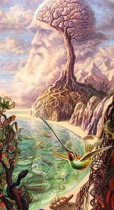 Surrealismo / Surrealism http://sos-serrurier-ouverture-de-porte.com