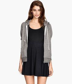 H&M | Jersey Circle Skirt, $12.95