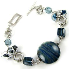 Fiches projet - Billes et Bijoux Pandora Charms, Bracelets, Diy Jewelry, Charmed, Patterns, Budget, Jewelry Ideas, Projects, Bracelet