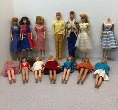 STUNNING! VINTAGE BLONDE Bubble Cut Barbie Doll Mint! *1DAY* - $30.00 | PicClick Honey Blonde Hair, Pale Blonde, Blonde Hair Blue Eyes, Brunette To Blonde, Midge Barbie Doll, Vintage Barbie Dolls, Vintage Redhead, Pretty Redhead, Peach Lips