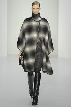 Salvatore Ferragamo RTW Fall 2014 - Slideshow - Runway, Fashion Week, Fashion Shows, Reviews and Fashion Images - WWD.com