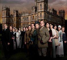 Downton Abbey lingo--phrases explained!