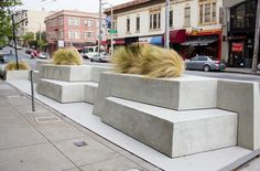 San Francisco Parklets – Outdoor Activities San Francisco