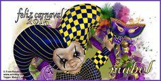 Mabel'Tags Creations: Tag nº 605 febrero 2015