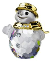 Swarovski 6 Swarovski Ornaments, Swarovski Crystal Figurines, Swarovski Crystals, Cut Glass, Glass Art, Glass Figurines, Crystal Collection, Sparkle, Bling