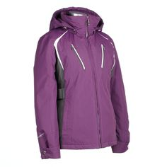 4-in-1 Systems Jacket - Chelsea