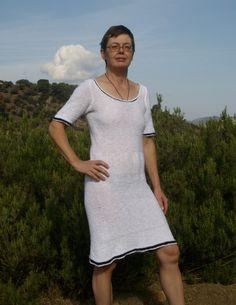 ARMERINA, handknitted designerknitwear