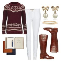 """Untitled #416"" by jolka-krawiec ❤ liked on Polyvore featuring Ciroki, Burberry, Superdry, Tory Burch and Kate Spade"