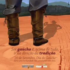 Vianorte - Dia do Gaúcho