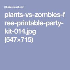 plants-vs-zombies-free-printable-party-kit-014.jpg (547×715)
