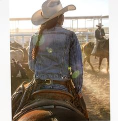 one of my favorite shots from Cowgirl And Horse, Cowboy Up, Cowboy And Cowgirl, Cowgirl Style, Horse Love, Horse Girl, Western Style, Western Riding, Western Wear