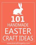 101 Handmade Baby Gift Tutorials - EverythingEtsy.com
