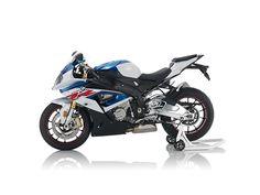 BMW Motorrad : Motorcycles : Sport : BMW S 1000 RR : Uebersicht