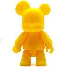 Qee - Bear 16' Yellow