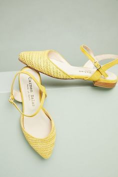 3072d52a8 25 Best Closed Toe Summer Shoes images | Beautiful shoes, Flat Shoes ...