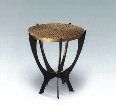TU Tessera Table  